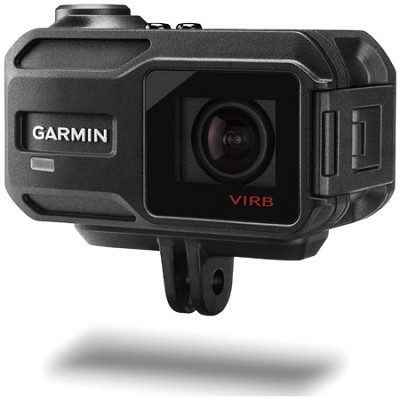 VIRB X Compact Waterproof HD Action Camera with G-Metrix
