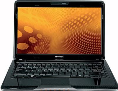 Satellite T135-S1305 13.3` Notebook PC - Nova Black