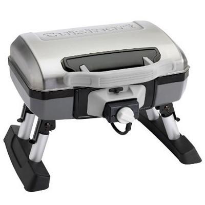 Portable Electric Grill - CEG-980T- OPEN BOX