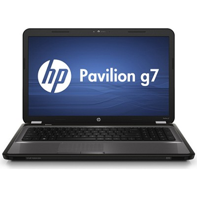 Pavilion 17.3` G7-1070US Notebook PC Intel Core i3-380M Processor OPEN BOX