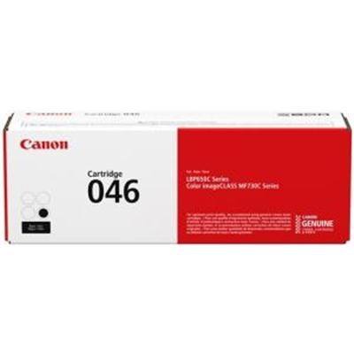 Toner Cartridge Black - 1254C001