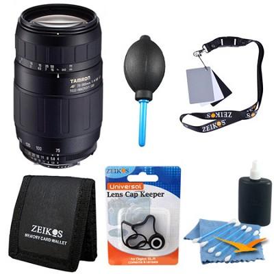 75-300mm F/4-5.6 LD Lens Kit For Canon