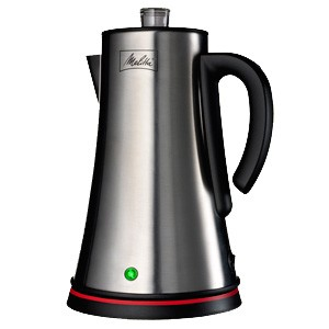 12-Cup Coffee Percolator