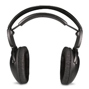 QH-360 Open Back Studio Stereo Headphone
