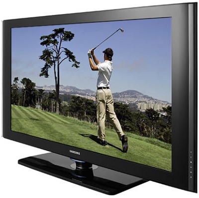 LN-T5271F - 52` High Definition 1080p LCD TV
