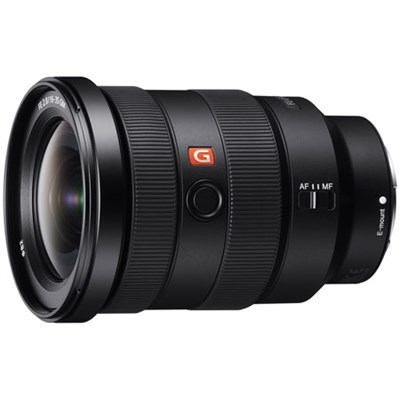 FE 16-35mm F2.8 GM Wide-angle Zoom Lens Full-Frame E-Mount Cameras - SEL1635GM