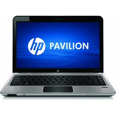 Pavilion 14.0` dm4-1277sb Notebook PC Intel Core i5-460M Processor