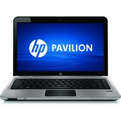Pavilion 14.0` dm4-1277sb Notebook PC Intel Core i5-460M Processor