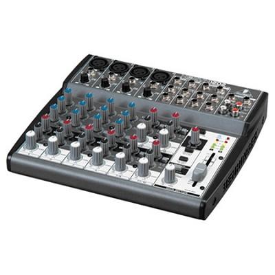1202 - 12-Input Mixer