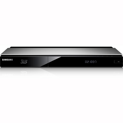 BD-F7500 - 4K 3D Blu-ray Player with WiFi