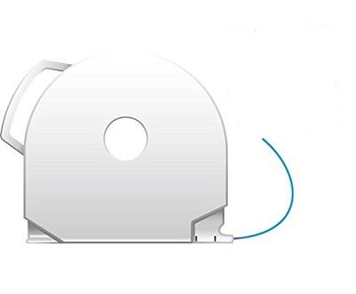 CubePro Cartridge ABS Blue