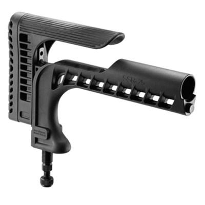 Sniper Stock for M16 / SR25 SSR25