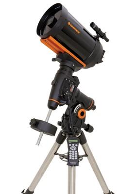 CGEM-800 Computerized Telescope 8.0` Catadioptric Telescope Kit