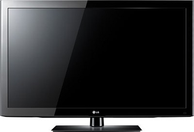 32LD550 - 32 inch 1080p 120Hz High Definition LCD TV