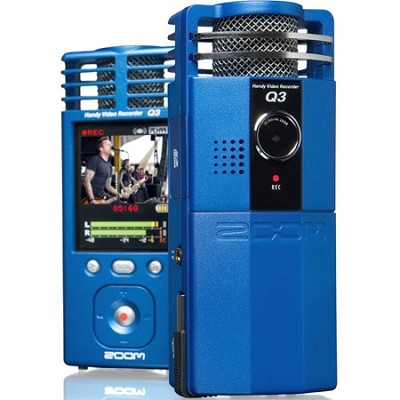 Q3 Handy Video Recorder