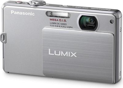 DMC-FP3S LUMIX 14.1 MP Digital Camera (Silver)