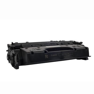 Black High Yield Compatible Replacement Toner Cartridge - 2617B001AA