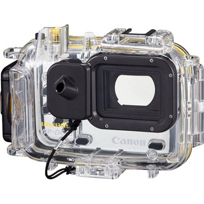 WP-DC45 Underwater Case for Powershot D20