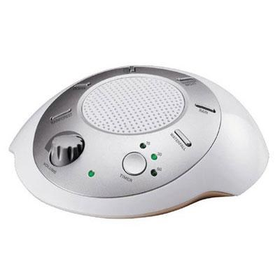 SoundSpa Relaxation Sound Machine - SS-2000-3PK