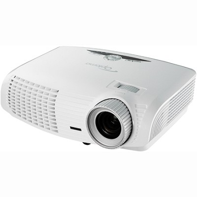 HD131Xe, HD (1080p), 2500 ANSI Lumens, 3D-Home Theater Projector, Black