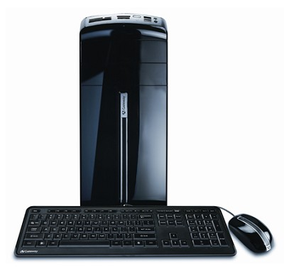 DX4300-11 Desktop PC 8GB/1TB/TV TUNER/WIN 7 64BIT - OPEN BOX