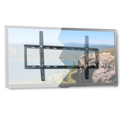 Ultra Slim Universal Flat TV Wall Mount for 32`-60` Flat Screens