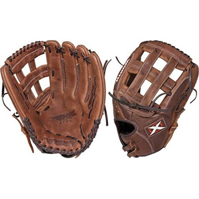 Brown 14-Inch Toxic Lite Glove (Right-Hand Throw)
