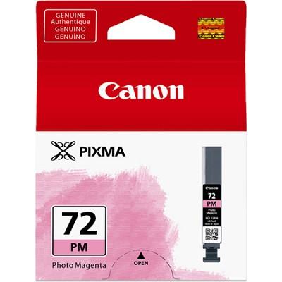 PGI-72 Photo Magenta Pigment Ink Catridge for PIXMA PRO 10 Printer