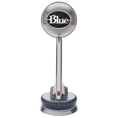 Nessie Adaptive USB Microphone