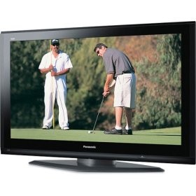 TH-50PZ800U - 50` High-definition 1080p TV