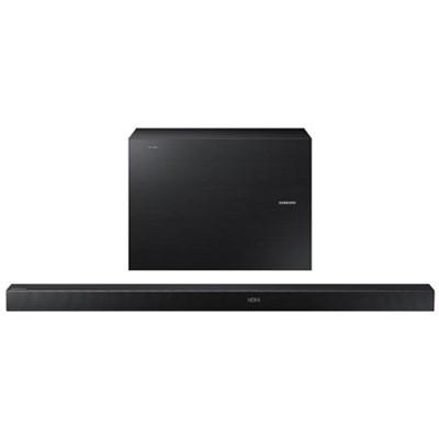 HW-K650/ZA Soundbar w/ Wireless Subwoofer