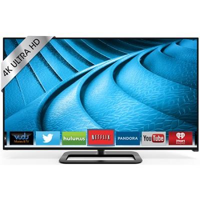 P552ui-B2 - 55-Inch 240Hz 4K Ultra HD Full-Array LED Smart TV - OPEN BOX