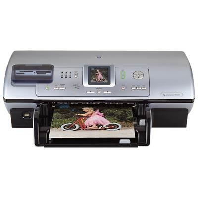 Photosmart 8450 Photo Printer