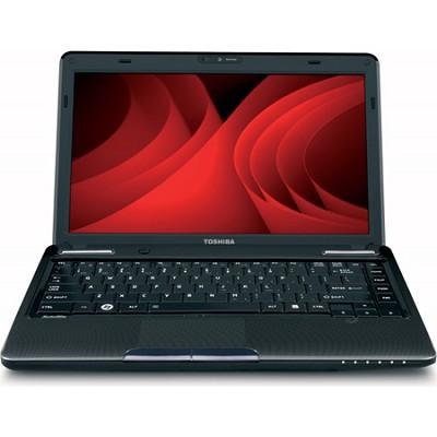 Satellite 13.3` L635-S3100 Notebook PC - Gray Intel Pentium P6200 Processor