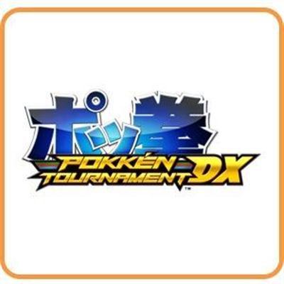 Pokken Tournament DX - HACPBAAYA