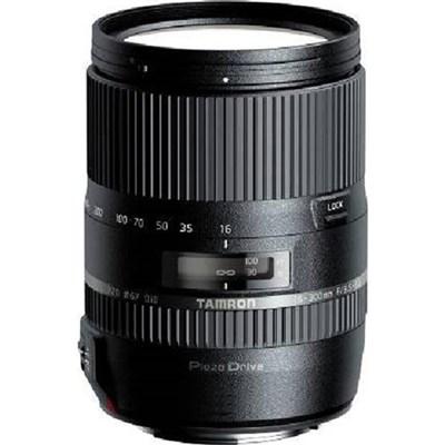 16-300mm f/3.5-6.3 Di II PZD MACRO Lens for Sony Cameras - Refurbished