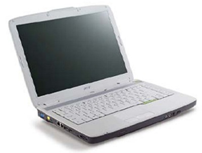 14.1`Notebook PC (AS4520-5464)