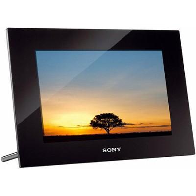 DPF-XR100 - 10.2` Photo Frame Displays AVCHD Videos & Photos - OPEN BOX