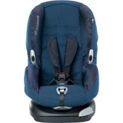 Priori Convertible Car Seat- Navy reflection