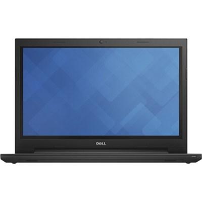 Inspiron 15 15.6` HD i3552-4040BLK 500GB HDD Intel Celeron N3050 Notebook PC