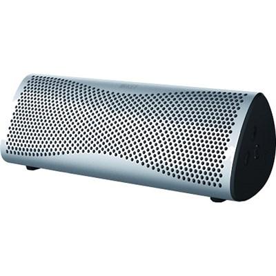 MUO Wireless Speaker - Silver