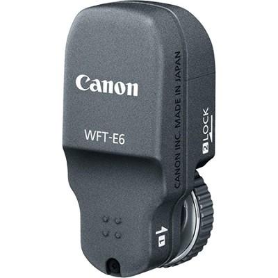 WFT-E6A Wireless File Transmitter