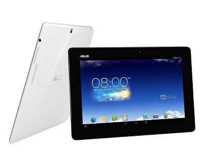 MeMOPad HD 7-Inch 16 GB Tablet,  White (ME173X-A1-WH)