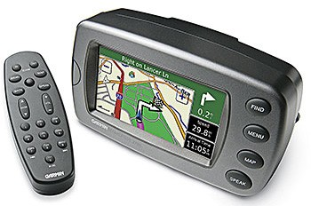 Street Pilot 2730 In-car Portable GPS Navigation Receiver w/ built-in XM