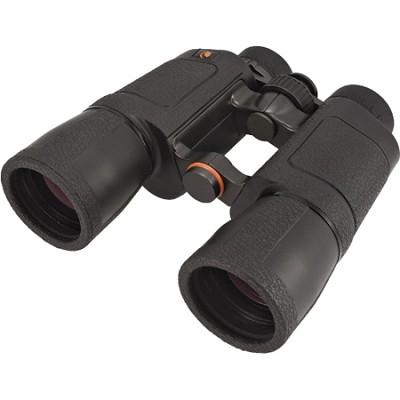 71321 Nature 10x50 Porro Binoculars (Black) - OPEN BOX