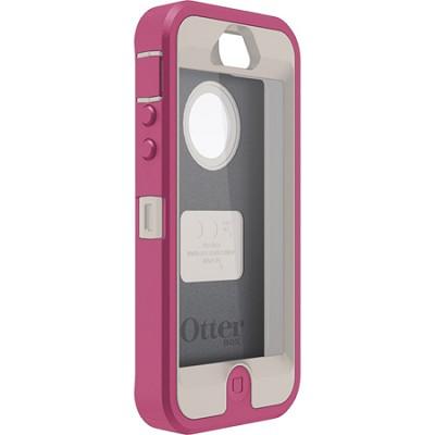 Defender Case for iPhone 5 (Blush)