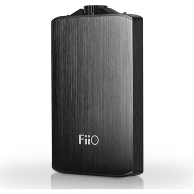 A3 Portable Headphone Amplifier (Black) - OPEN BOX