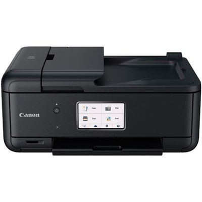 PIXMA TR8520 Wireless Home Office All-in-One Printer with Scanner, Copier & Fax