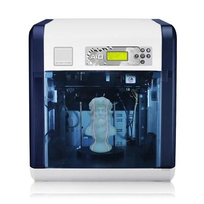 Da Vinci 1.0 AiO All-in-One 3D Printer (Scan/Edit/Print)