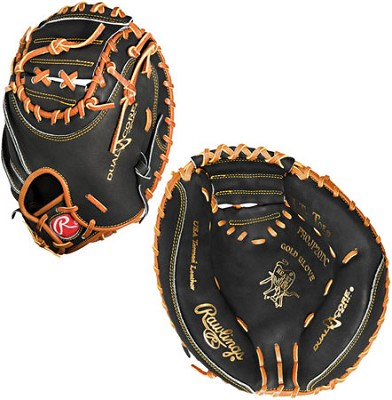 Heart of the Hide 32.5 inch Dual Core Catchers Baseball Glove
